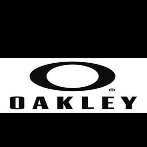 Oakley Decal Set Of 10 | eBay