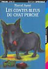 Les Contes Bleus Du Chat Perche by Marcel Ayme (Paperback, 2007)