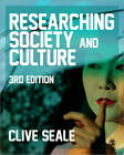 Researching Society and Culture by Clive Seale (Paperback, 2011)