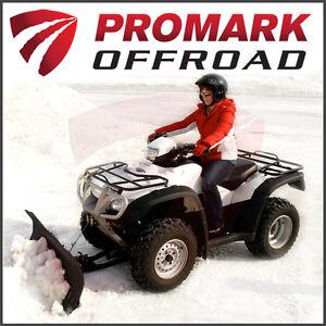 Cabelas-A-R-M-Universal-ATV-Snow-Plow-Kit-52-Poly-Blade-by-Cycle-Country-BI