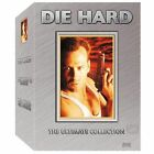 Die Hard: The Ultimate Collection (DVD, 2009, 8-Disc Set)