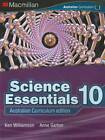 Science Essentials 10: Australian Curriculum Edition by Ken Williamson (Mixed media product, 2011)