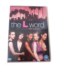 The L Word - Series 5 - Complete (DVD, 2009)