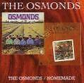 The Osmonds/Homemade (2008)