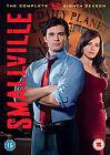 Smallville - Series 8 - Complete (DVD, 2009, 6-Disc Set, Box Set)