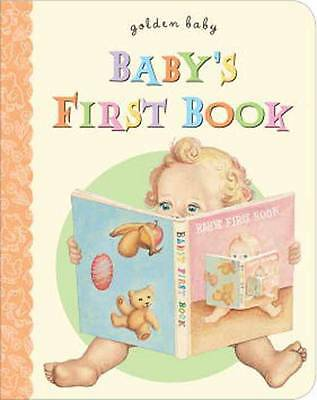 Baby's First Book by Garth Williams (Board book, 2011)