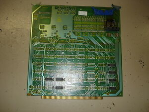 ANILAM-CRUSADER-2-CNC-BOARD-901-132-BLUE-SLOT-BOARD