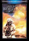 Great Battles Of World War 2 (DVD, 2009)