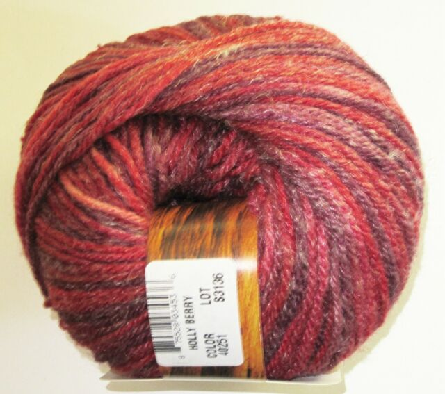 Fibranatura Oak  Wool/Silk/Linen Yarn