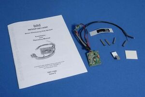 bhi-NEDSP1061-KBD-low-level-audio-DSP-Noise-Filter