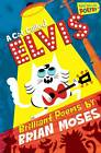 A Cat Called Elvis: and Other Poems by by Brian Moses (Paperback, 2012)