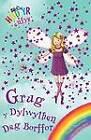 Grug Y Dylwythen Deg Borffor by Daisy Meadows (Paperback, 2012)