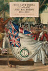 The East India Company and Religion, 1698-1858 by Penelope Carson (Hardback, 2012)