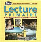 Lecture Primaire: Beginners' Interactive French Reading Practice by Oliver Grey (CD-ROM, 2006)