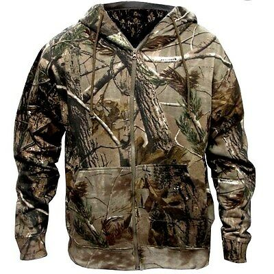 STEALTH CAMO HUNTERS JACKET 2 layer cotton tree camouflage fishing hunting hoody