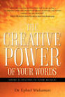 The Creative Power of Your Words by Dr Ephiel Mukamuri (Paperback / softback, 2005)