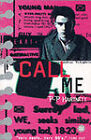 Call Me by P.P. Hartnett (Paperback, 1996)