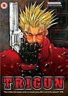 Trigun - The Complete Collection (DVD, 2010, 8-Disc Set)