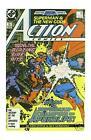 Action Comics #586 (Mar 1987, DC)