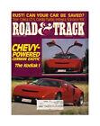 Road & Track - December, 1986 Back Issue