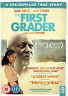 The First Grader (DVD, 2011)