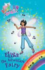 Elisa the Adventure Fairy: The Princess Fairies: Book 4 by Daisy Meadows (Paperback, 2011)