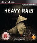 Heavy Rain - Jeu PS3