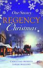 One Snowy Regency Christmas by Christine Merrill (Paperback, 2011)