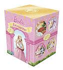 Barbie Favourites (DVD, 2011, 8-Disc Set, Box Set)