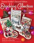 Donna Kooler's Stocking Collection by Kooler Design Studio (Paperback, 2010)