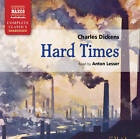 Hard Times by Charles Dickens (CD-Audio, 2011)