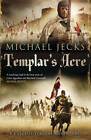 Templar's Acre by Michael Jecks (Hardback, 2013)