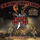 Michael Schenker - 30th Anniversary Concert (Live in Tokyo/Live Recording, 2010)