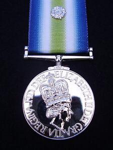 BRITISH-ARMY-GUARDS-PARA-SAS-RAF-RN-RM-SBS-FALKLANDS-WAR-1982-MEDAL-ROSETTE