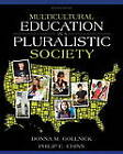 Multicultural Education in a Pluralistic Society by Donna M. Gollnick, Philip C. Chinn (Paperback, 2012)
