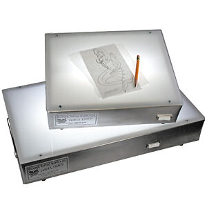 Porta-Trace-Light-Box-N-I-B-Made-in-The-U-S-A
