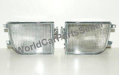 95-97 VW PASSAT Bumper Light Turn Signal New Pair