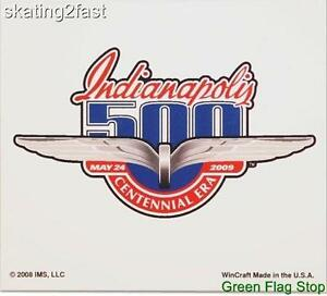 2009-Indianapolis-500-Event-Centennial-ERA-Decal-Indy