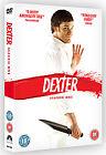 Dexter - Series 1 (Blu-ray, 2012, 4-Disc Set, Box Set)