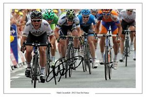 MARK-CAVENDISH-TOUR-DE-FRANCE-SIGNED-AUTOGRAPH-PHOTO-PRINT