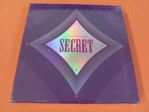 SECRET-Poison-3rd-Mini-Album-CD-Sealed-2-99-Ship-K-POP