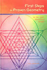 First Steps in Proven Geometry for the Upper Elemetary Grades by Ernst Schuberth (Paperback, 2009)