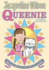 Queenie by Jacqueline Wilson (Hardback, 2013)