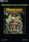 Commandos 2 - Men Of Courage (dt.) (PC, 2002, DVD-Box)