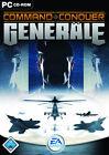 Command & Conquer: Generäle (PC, 2003, DVD-Box)