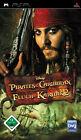 Pirates Of The Caribbean: Fluch der Karibik 2 (Sony PSP, 2006)