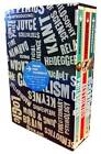 Introducing Graphic Guide Box Set - Think for Yourself by Sharron Shatil, Dan Cryan, Dave Robinson (Paperback, 2012)