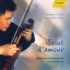 Salut d'amour (2007)