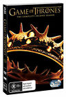 Game Of Thrones : Season 2 (DVD, 2013, 5-Disc Set)