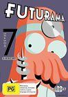 Futurama : Season 7 (DVD, 2012, 2-Disc Set)